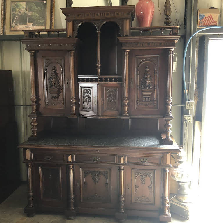 Ronnie G S Antiques Estate Liquidations Antique Furniture