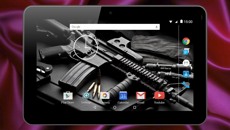 Gun Wallpaper Android Download