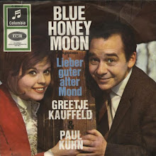 Photo: 1964 - Blue Honey Moon