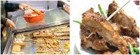 陳黃陳醬烤雞排