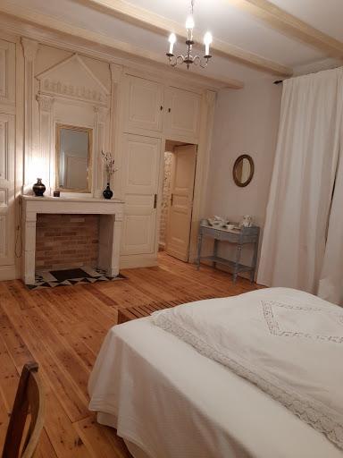 Bienvenue dans la chambre d'amis, chambre d'hôtes de charme 4 épis au clos de la garenne 17700 puyravault
