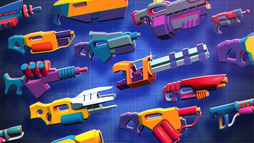 Space Pioneer:  RPG - jeu de tir aventure spatiale  code Triche 2