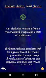 Chakra Aura Free