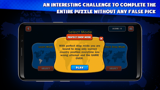 World Geography Challenge screenshots 5