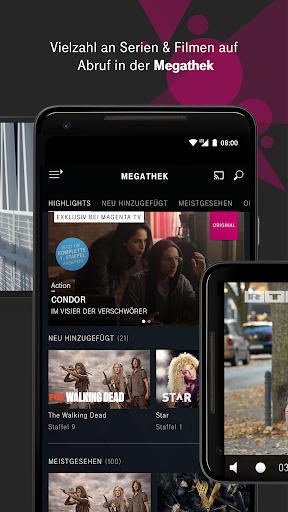 MagentaTV screenshot 3