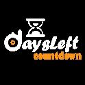 DaysLeft countdown icon