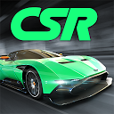 CSR Racing mobile app icon