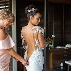 Wedding photographer Dimas Frolov (DimasCooleR). Photo of 03.09.2018