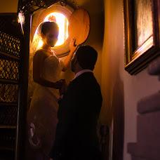 Wedding photographer Angel Zarazua (ANGELZARAZUA). Photo of 30.08.2017