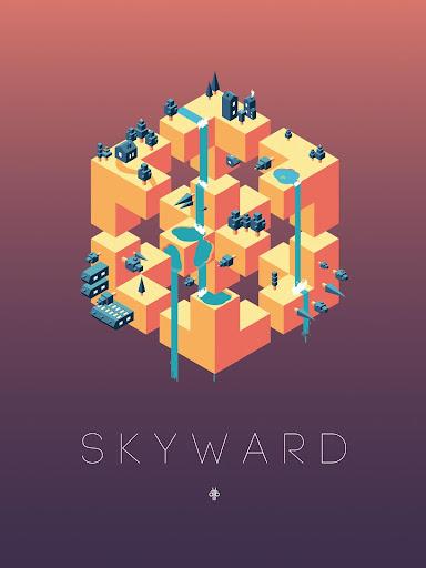 Skyward screenshot 13
