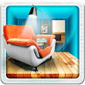 Hidden Objects Living Room icon