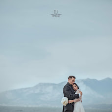 Wedding photographer Carmine Petrano (Irene2011). Photo of 06.04.2018