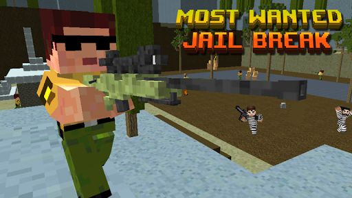 Most Wanted Jailbreak  screenshots 1