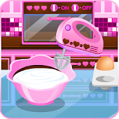 Cake Maker : Cooking Games
