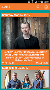 Northern Chamber Orchestra- screenshot thumbnail