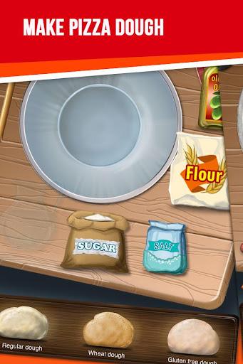 Pizza Maker - My Pizza Shop 2.7.1 de.gamequotes.net 3