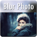 Blur Photo icon