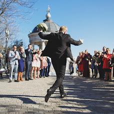 Wedding photographer Aleksey Kim (offlaw). Photo of 09.11.2017