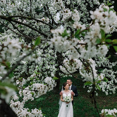 Wedding photographer Evgeniy Kudryavcev (kudryavtsev). Photo of 29.04.2018