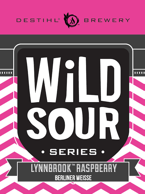Logo of Destihl Brewery Wild Sour Series: Lynnbrook
