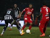 Le Sporting de Charleroi jouera les Playoffs 2