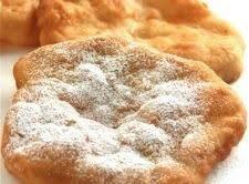 New Hampshire County Fair Fried Dough