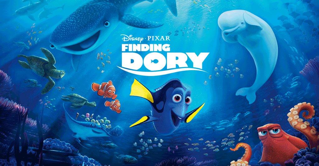 Top 10 bộ phim hoạt hình chiếu rạp hay cho trẻ em