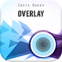 Insta Bokeh : Overlays icon