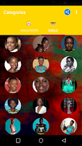 Lupita Nyongo Wallpaper ,Emoji - screenshot thumbnail 04