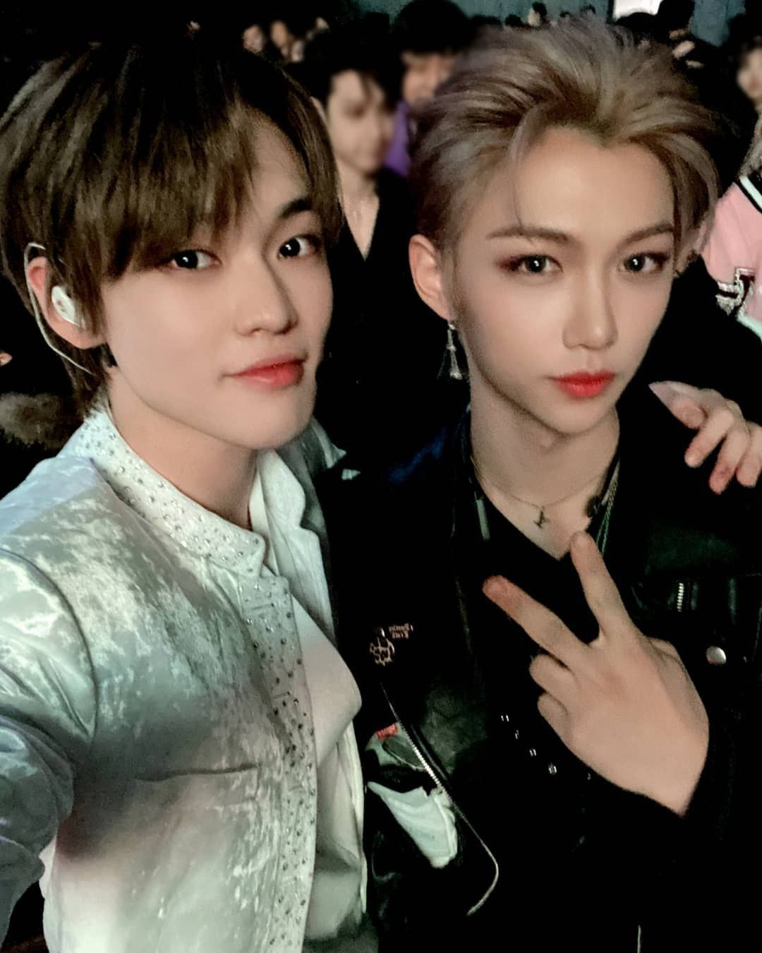 nct dream chenle stray kids felix @NCTsmtown_DREAM