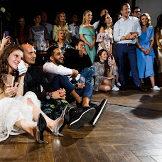 Wedding photographer Anton Kuznecov (AKuznetsov). Photo of 11.09.2018