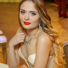 Wedding photographer Sergey Makeev (sergeymakeev). Photo of 11.04.2017