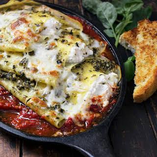 Pasta With Pesto And Ricotta Recipes.