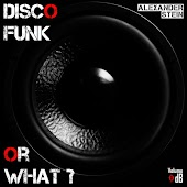 Disco Funk Or What