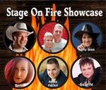 Stage On Fire - 10 Artists : PANORAMA FLEA MARKET