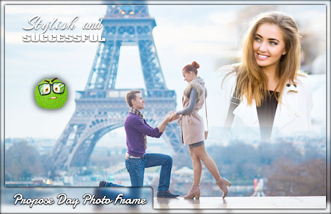 Propose Day Photo Frames 1.2 Download APK Mod 1