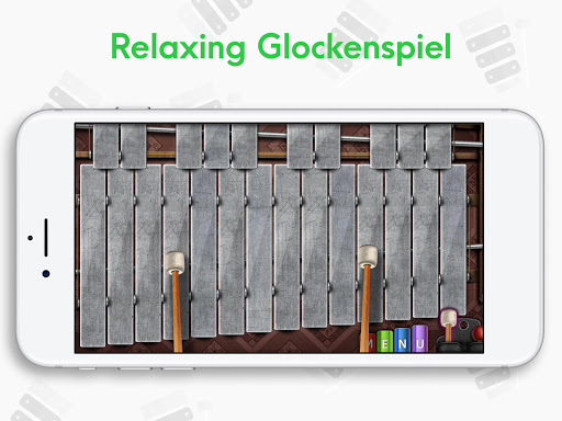 Xylophone, Glockenspiel and Marimba for Free screenshot 2