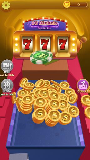 Luck! Coin Pusher 1.0.11 screenshots 3