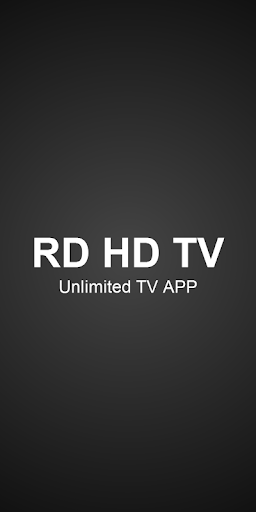 Download RD HD TV -4K Mobile TV,Live TV Google Play softwares