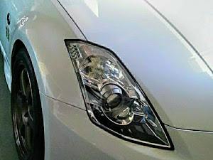 フェアレディZ Z33 H18年式、ベースグレードのカスタム事例画像 KON24さんの2020年06月08日19:50の投稿