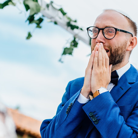 Wedding photographer Nacho Pignataro (nachopignataro). Photo of 16.06.2017