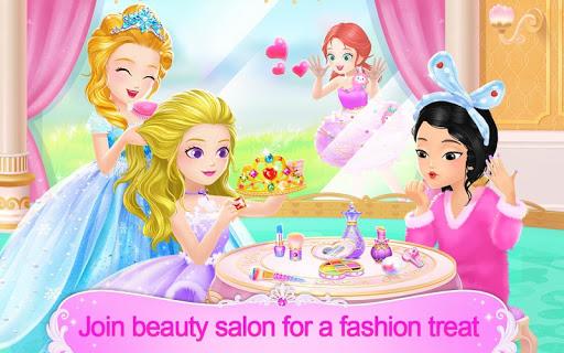Princess Libby's Beauty Salon 1.8.0 screenshots 11