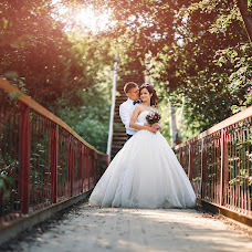 Wedding photographer Ilya Zemits (zemits). Photo of 18.07.2017