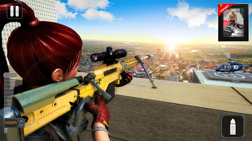 Sniper 3D Assassin: FPS Free Gun Shooter Games cheat screenshots 5