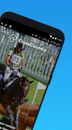 CrossCountry - Eventing App cheat hacks