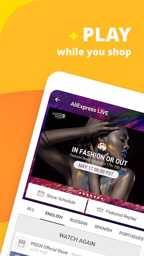 AliExpress - Smarter Shopping, Better Living  screenshots 6
