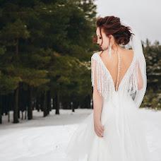 Wedding photographer Olya Yacyno (Pesenko). Photo of 22.03.2018
