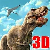 Wild Dinosaur Simulator 3D