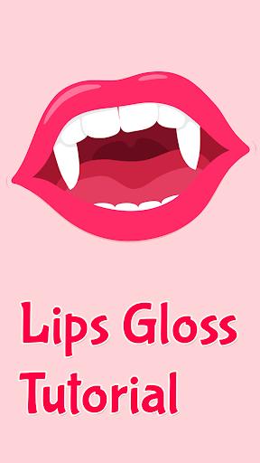 玩免費遊戲APP|下載嘴唇化妝 app不用錢|硬是要APP