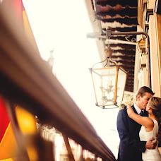 Wedding photographer Raynner Alba (raynneralba). Photo of 22.11.2015